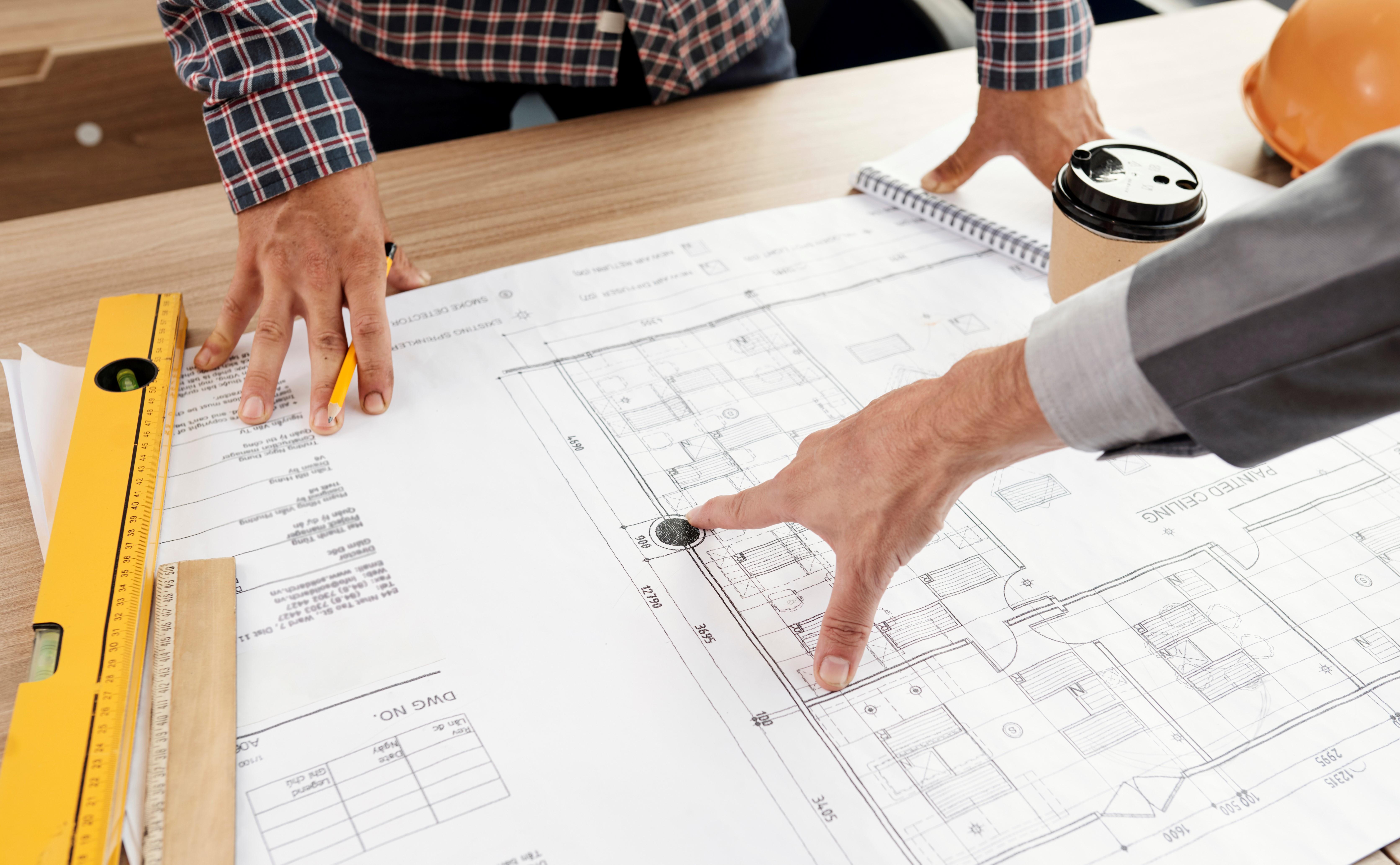planung stromtankstelle bei immobilien