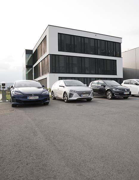 companies with a fleet