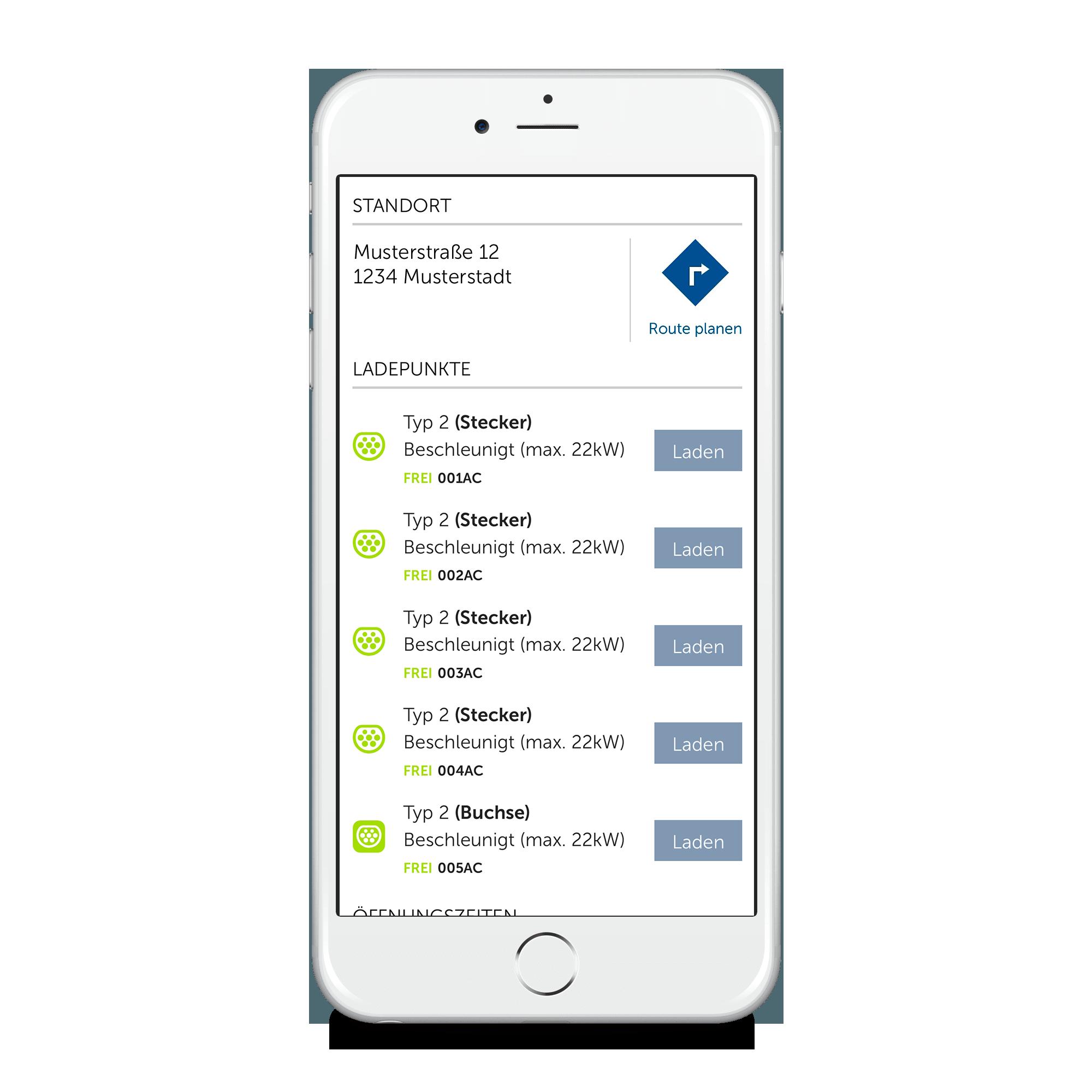 whitelabel smartphone app