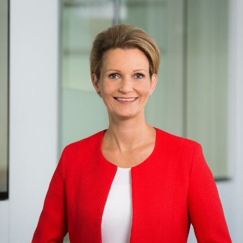 Birgit Wildburger Marketing im Portrait