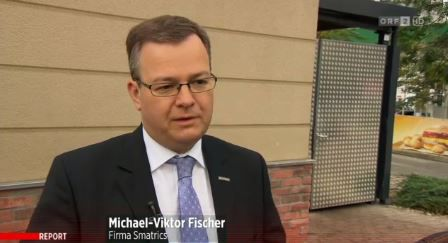 Michael Fischer ORF Report