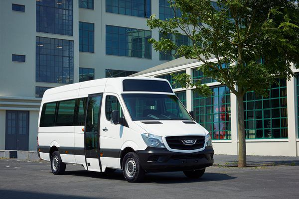 VDL MidBasic Electric