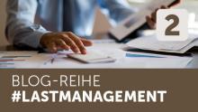 Lastmanagement Vorteile Rechnung